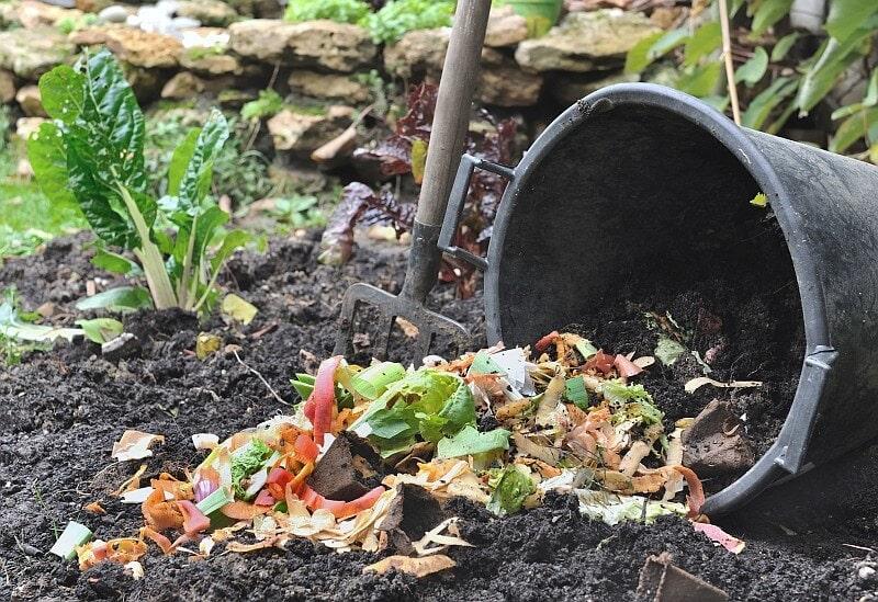 Co je to kompost?